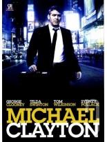 Michael Clayton DVD /Bazár/