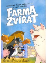 Farma zvířat DVD