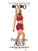 20/20 Precizní ABS DVD