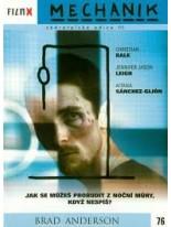 Mechanik DVD