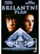 Brilantní plán DVD