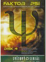 Faktor PSI 4. disk DVD