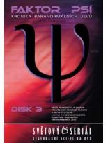Faktor PSI 3. disk DVD