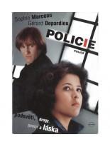 Policie DVD