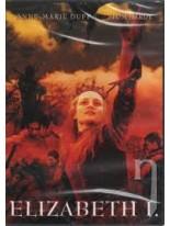 Alžbeta I. DVD