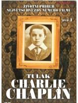 Tulák Charlie Chaplin 1. disk DVD