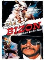 Bíly Bizón DVD