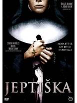 Jeptiška DVD