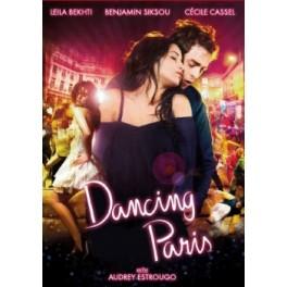 Dancing Paris DVD