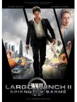 Largo Winch 2 DVD