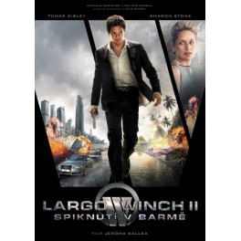 Largo Winch 2 DVD