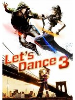 Let's Dance 3 DVD