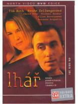 Lhář DVD