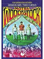 Motel Woodstock DVD / Zažít Woodstock DVD