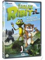 Žabiak Ribit DVD