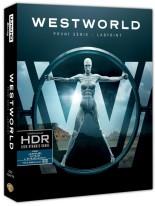 Westworld 1. séria DVD