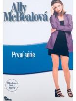 Ally McBealová 1. séria DVD