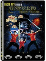 Beastie Boys: Awesome I ... Shot that! DVD