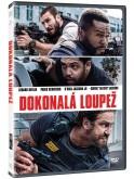 Dokonalá loupež DVD