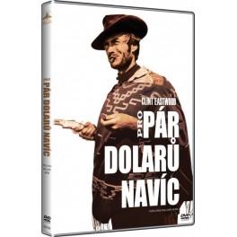 Pro hrst dolaru navic DVD