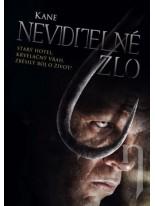 Neviditelné zlo DVD