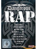 Dangerous Rap DVD