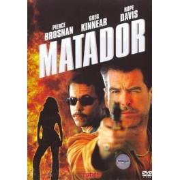 Matador DVD /Bazár/