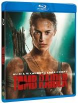 Tomb Raider Bluray