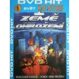 Země v ohrožení DVD