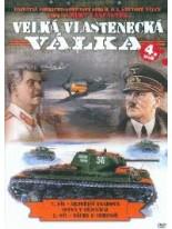Velká vlastenecká válka 4 DVD