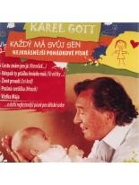 Karel Gott Každý má svůj sen CD