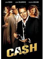 Cash DVD