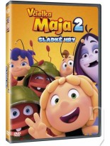 Včielka Maja 2 Sladké hry DVD
