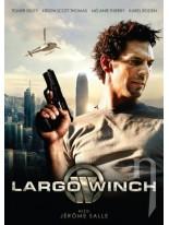 Largo Winch DVD
