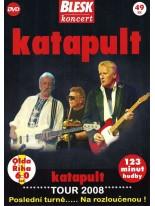 Katapult Tour 2008 DVD