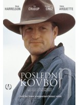 Poslední kovboj DVD
