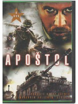 Apoštol 6 DVD