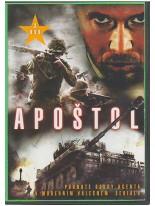 Apoštol 3 DVD