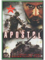 Apoštol 1 DVD