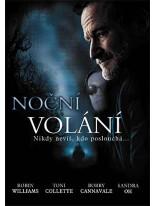 Noční volání DVD /Bazár/