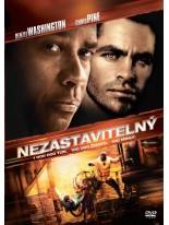 Nezastavitelný DVD /Bazár/