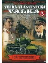 Velká vlastenecká válka 3 DVD