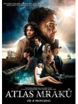 Atlas Mraků DVD