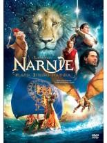 Letopisy Narnie: Plavba Jitřního poutníka DVD