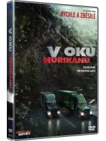 V oku hurikánu DVD