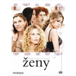 Ženy DVD