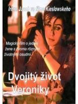 Dvojitý život Veroniky DVD