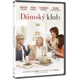 Dámsky klub DVD