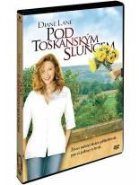 Pod toskánskym sluncem DVD