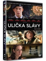 Ulička slávy DVD